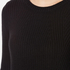 Vero Moda Women's Lex Long Sleeve Jumper - Black: Image 5