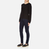 Vero Moda Women's Lex Long Sleeve Jumper - Black: Image 4