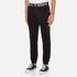 Versus Versace Men's Waist Detail Jogging Pants - Black: Image 2