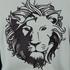 Versus Versace Men's Reverse Logo Zip Through Sweatshirt - Black: Image 7