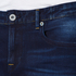Scotch & Soda Men's Catch 22 Tapered Jeans - Touch & Move: Image 6