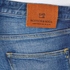 Scotch & Soda Men's Skim Skinny Jeans - Break Out: Image 5