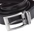 BOSS Hugo Boss Galliz Belt Gift Set - Black/Brown: Image 3
