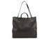 Clare V. Women's Simple V Tote Bag - Leopard: Image 6