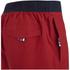 Smith & Jones Men's Amplitude Swim Shorts & Flip Flops - Rift Red: Image 3