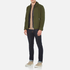 GANT Rugger Men's Double Flyer Jacket - Dark Butternut: Image 4
