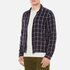 GANT Rugger Men's Brooklyn Twill Shirt Jacket - Marine: Image 2