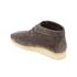 Clarks Originals Men's Weaver Boots - Charcoal Suede: Image 4