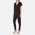 By Malene Birger Women's Alendria Jumpsuit - Black: Image 2