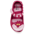 Mini Melissa Toddlers' Mini Alice Ultragirl Flats - Pink Cheshire: Image 3