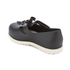 Mini Melissa Toddlers' Classic Bow Flats - Black: Image 4