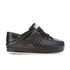 Mini Melissa Toddlers' Love System Trainers - Black: Image 1