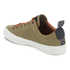 Converse CONS Men's Star Player Premium Suede Ox Trainers - Jute/Antique Sepia/Egret: Image 4