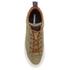 Converse CONS Men's Star Player Premium Suede Ox Trainers - Jute/Antique Sepia/Egret: Image 3