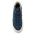 Converse Kids' Chuck Taylor All Star II Hi-Top Trainers - Athletic Navy/Parchment/Almost: Image 3