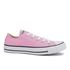 Converse Women's Chuck Taylor All Star Ox Trainers - Icy Pink: Image 1