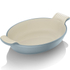 Tower IDT90007 21.5cm Cast Iron Au Gratin - Blue: Image 1
