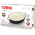 Tower T90606 26cm Cast Iron Au Gratin: Image 4