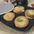 Morphy Richards 970511 4 Cup Yorkshire Pudding Tray: Image 3