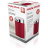 Morphy Richards 971480 Chroma 2L Sensor Bin - Red: Image 5