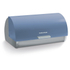 Morphy Richards 974002 Bread Bin Roll Top Cornflower Blue: Image 1