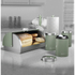 Morphy Richards 974107 6 Piece Storage Set - Sage Green: Image 4