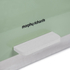 Morphy Richards 974001 Accents Bread Bin Roll Top - Green: Image 1