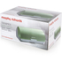 Morphy Richards 974001 Accents Bread Bin Roll Top - Green: Image 5