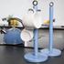 Morphy Richards 974042 Accents Towel Pole - Blue: Image 3