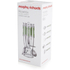 Morphy Richards 975052 Accents 5 Piece Tool Set - Green: Image 4