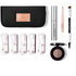 Anastasia Five Element Brow Kit - Medium Brown: Image 1