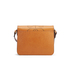 Orla Kiely Women's Mini Ivy Leather Cross Body Bag - Tan: Image 6