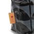 Orla Kiely Women's Linear Stem Print Laminated Mini Sling Bag - Midnight: Image 4