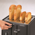 Morphy Richards Aspect Steel 4 Slice Toaster and Kettle Bundle - Titanium: Image 2