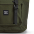 Herschel Supply Co. Little America Backpack - Forest Night/Black Rubber: Image 4