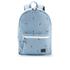 Herschel Supply Co. Settlement Disney Backpack - Denim/Black Poly: Image 1