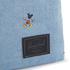 Herschel Supply Co. Network Large Disney Pouch - Denim/Black Webbing: Image 4