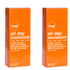 2x True Solutions - All Day Moisture SPF 30+ Tinted: Image 1