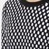 MICHAEL MICHAEL KORS Women's Graphic Jacquard Sweater - Multi: Image 5