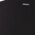MICHAEL MICHAEL KORS Women's Slash Neck Crew Sweater - Black: Image 6