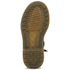 Dr. Martens Kids' Delaney Patent Leather Lace Boots - Black: Image 5