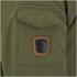 Craghoppers Men's 250 Jacket - Dark Moss: Image 4