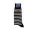 Polo Ralph Lauren Men's 3 Pack Socks - Dot Black: Image 6