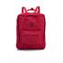 Fjallraven Re-Kanken Backpack - Red: Image 1