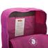Fjallraven Re-Kanken Backpack - Pink Rose: Image 5