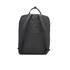 Fjallraven Re-Kanken Backpack - Black: Image 6