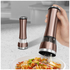 Morphy Richards 974235 Electronic Salt & Pepper Mill: Image 2
