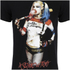 DC Comics Mens Suicide Squad In Squad We Trust T-Shirt - Zwart: Image 5