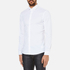 Michael Kors Men's Slim Long Sleeve Shirt - White: Image 2
