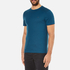 Michael Kors Men's Sleek MK Crew T-Shirt - Pacific Blue: Image 2
